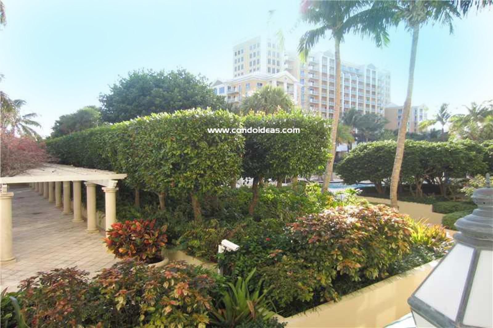 Grand Bay Residences condo