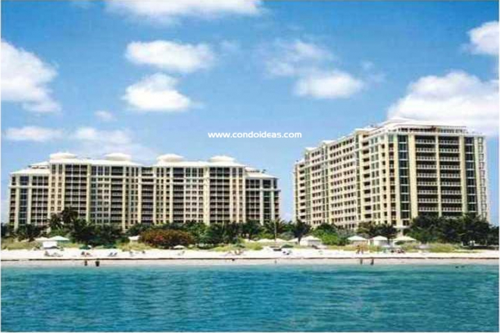 Grand Bay Tower condo